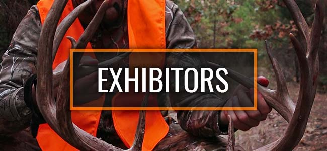 Backwoods Hunting & Fishing Expo Exhibitors